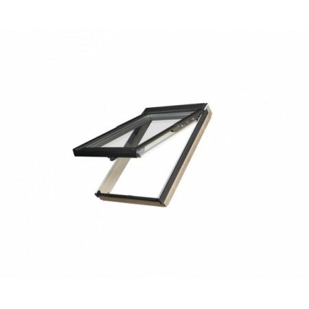 Мансардное окно FTP-V U3 114*140 - фото #1