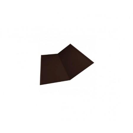 Планка ендовы нижней - фото