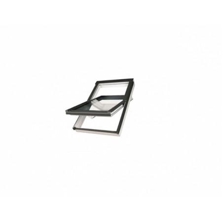 Мансардное окно PTP U4 из ПВХ 94*140 - фото #1