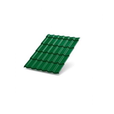Металлочерепица МП Ламонтерра Х ПЭ 0,45 6002 Полиэстер - фото #1
