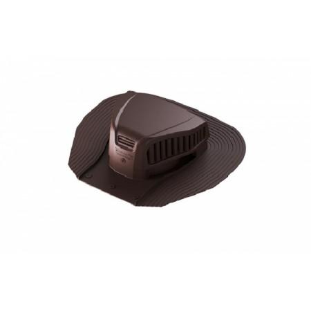 Аэратор точечный Docke PIE ROOT Темно-коричневый - фото #1