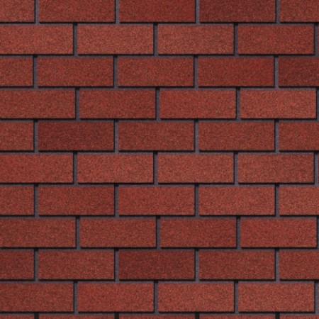 Фасадная плитка Docke Brick Клубника - фото #1