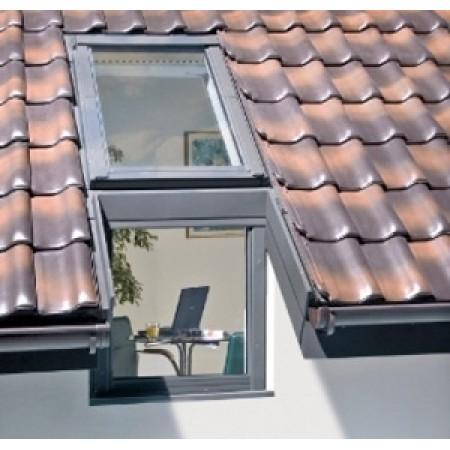 Оклад для карнизного окна EUV B 94*140 - фото #1