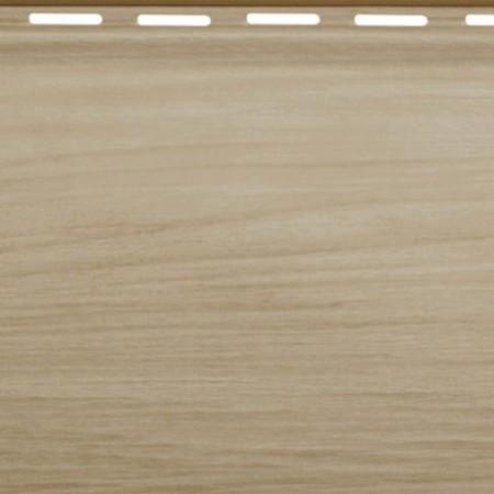 Сайдинг виниловый Альта профиль Карелия BlockHouse одинарный BH-01 (3,10 х 0,2м) Ольха - фото