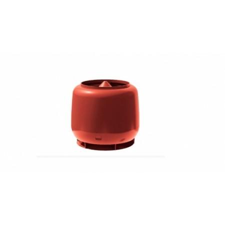 Колпак ТехноНиколь D 160 красный - фото