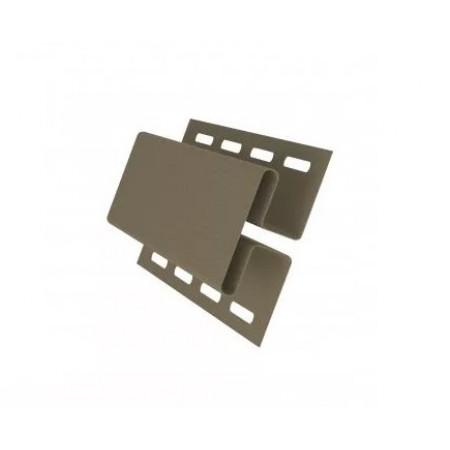 Профиль H соединительный 3,00 GL Tundra Ясень - фото #1