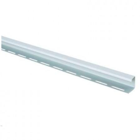 J-Профиль Альта Профиль Светло-Серый (3м)