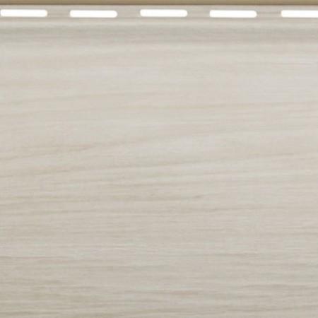 Сайдинг виниловый Альта профиль Карелия BlockHouse одинарный BH-01 (3,10 х 0,2м) Ясень - фото