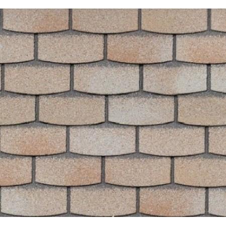 Фасадная плитка Hauberk Травертин - фото