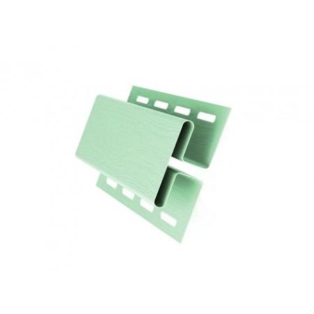 Профиль H соединительный 3,00 GL Салатовый - фото #1