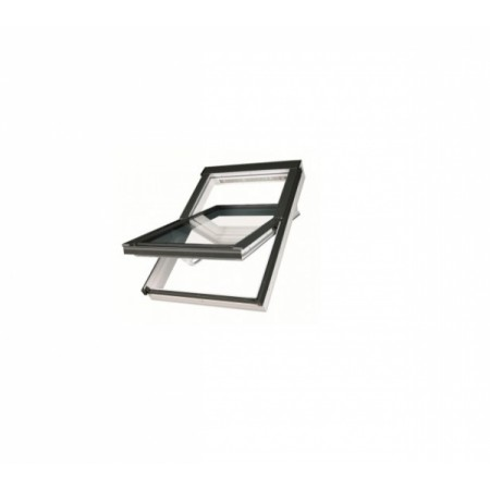 Мансардное окно FTS-V U4 66*118 - фото #1