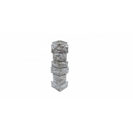 Угол Nordside Северный камень Серый - фото #1