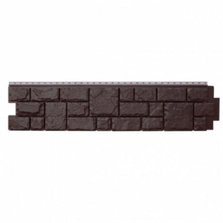 Фасадная (цокольная) панель Grand Line Екатерининский камень Арабика (АСА)