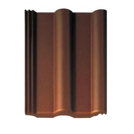 Темно-коричневый Франкфуртская Braas - фото #1