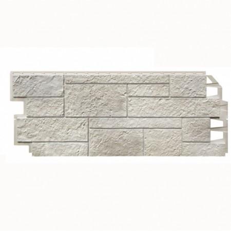 Фасадная (цокольная) панель VOX SOLID SANDSTONE Beige - фото