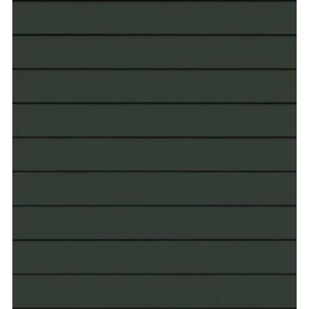 Фиброцементный сайдинг (панель) Cedral Зеленый океан С31 гладкий