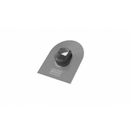 Проходной элемент ТехноНиколь Шинглас серый - фото