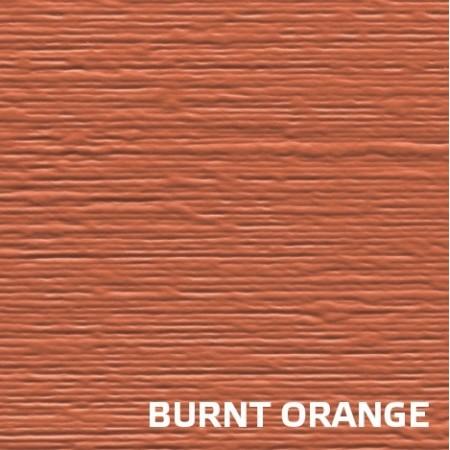 Сайдинг Mitten Sentry Burnt Orange - фото