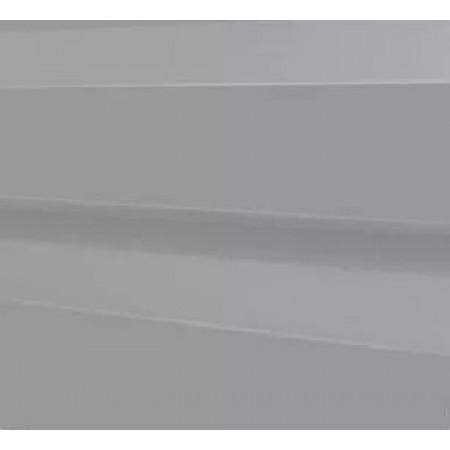 Металлический сайдинг МП 14х226 NormanMP RAL 7004 - фото #1