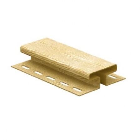 H-планка (соединительная) Ю-пласт Тимберблок Дуб Золотой - фото #1