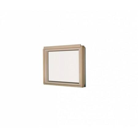 Окно карнизное BXP L3 114*75 - фото #1