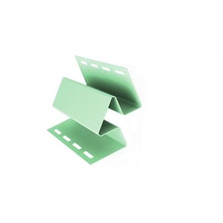 Угол внутренний 3,00 GL Салатовый - фото #1