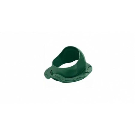 Проходной элемент SKAT Monterrey кровельный ТехноНиколь Зеленый - фото