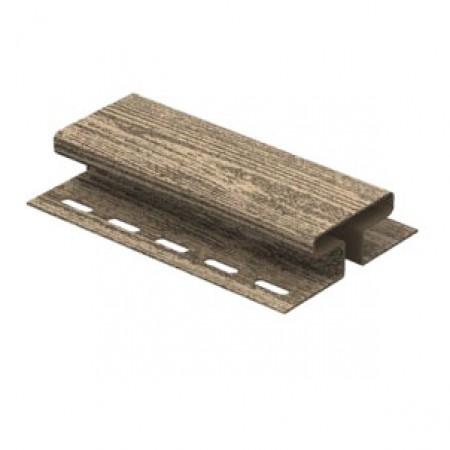 H-планка (соединительная) Ю-пласт Тимберблок Ель Альпийская