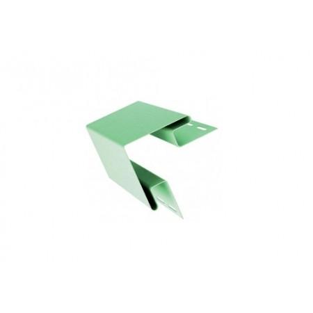 Угол наружный 3,00 GL Салатовый - фото #1