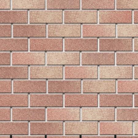 Фасадная плитка Docke Brick Песчаный - фото