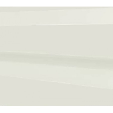 Металлический сайдинг МП 14х226 ПЭ RAL 9003 - фото #1