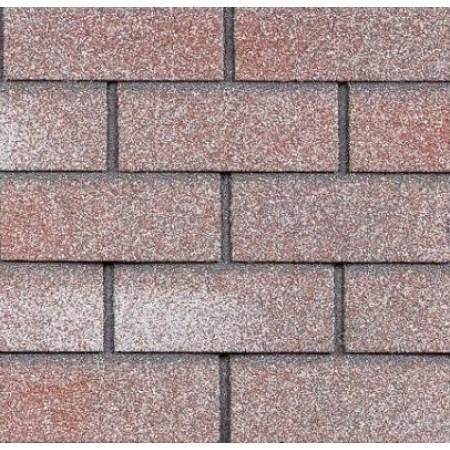 Фасадная плитка Hauberk Мраморный кирпич - фото
