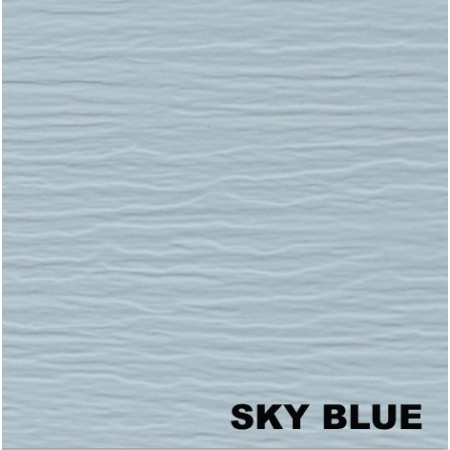 Сайдинг Mitten Oregon Pride Sky Blue - фото