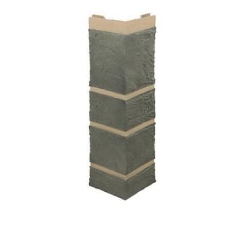 Наружный Угол Альта Профиль Камень Серый 0,47х0,11м - фото #1