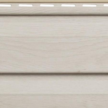 Сайдинг виниловый Альта профиль Карелия Корабельный брус Т-01 (3 х 0,230м) Ясень - фото
