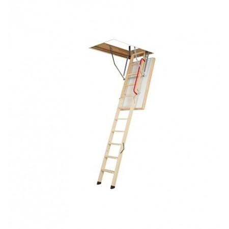 Лестница чердачная LWT 60*130*305 - фото #1