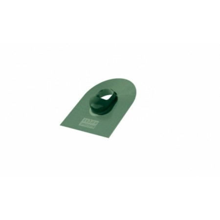 Проходной элемент ТехноНиколь Шинглас Зеленый - фото #1