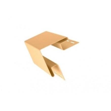 Угол наружный 3,00 GL Золотой песок - фото #1