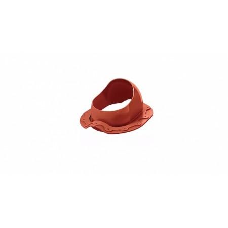 Проходной элемент SKAT Monterrey кровельный ТехноНиколь Красный - фото