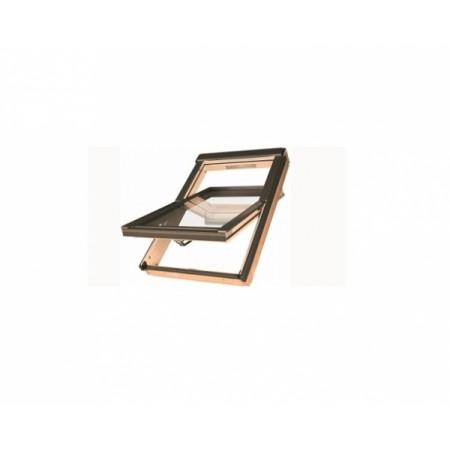 Мансардное окно FTP-V U4 55*98 - фото #1