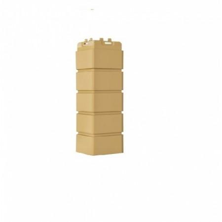 Угол Grand Line Клинкерный кирпич Песочный - фото #1