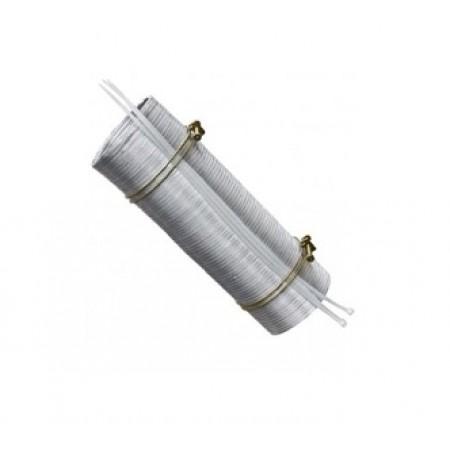 Гофрированная труба для соединения Connect Pipe-VT 110 - фото #1