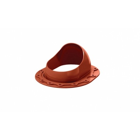 Проходной элемент SKAT кровельный ТехноНиколь Красный - фото