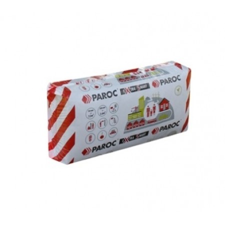 Утеплитель PAROC eXtra Smart 1200 х 600 х 100 мм 3.6 м2 - фото