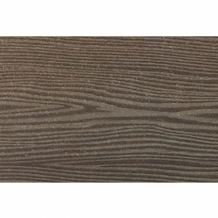 Террасная доска Holzhof (Полнотелая) Венге - фото