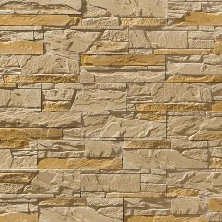 Гипсовая плитка Leonardo Stone Луара 055 - фото #1